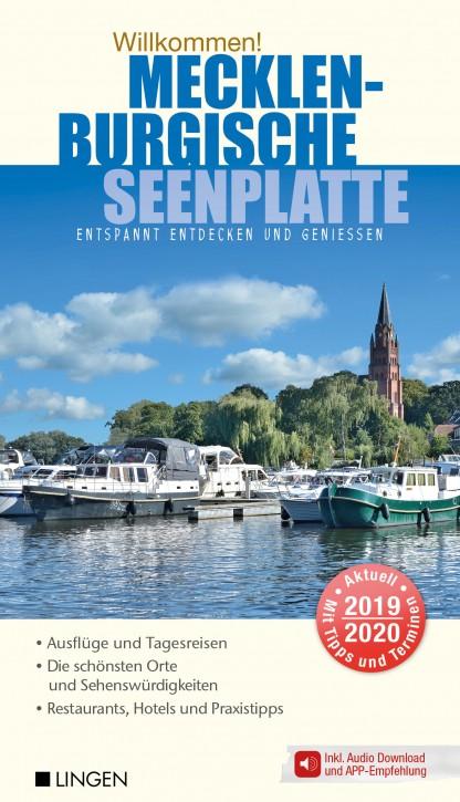 Willkommen! Mecklenburgische Seenplatte