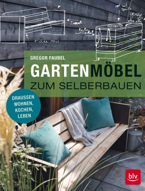 Gartenmöbel zum Selberbauen