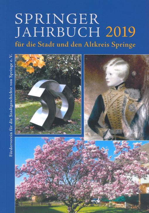 Springer Jahrbuch 2019