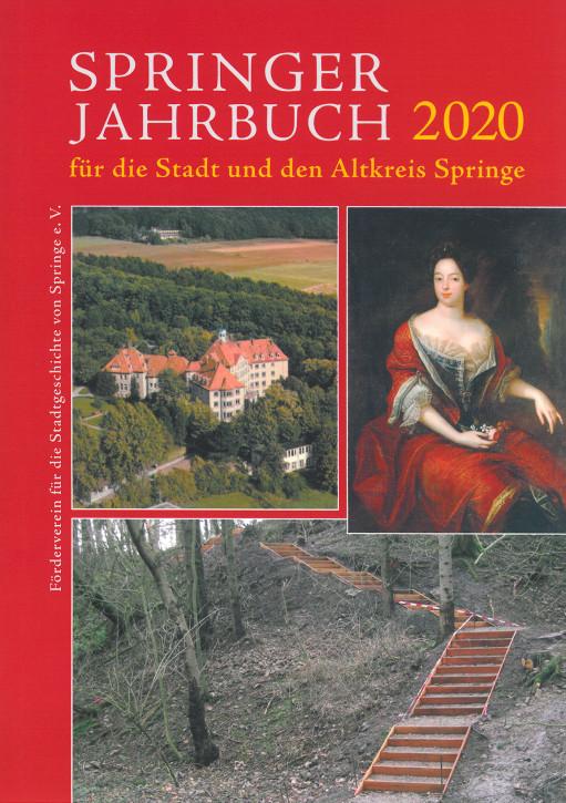 Springer Jahrbuch 2020