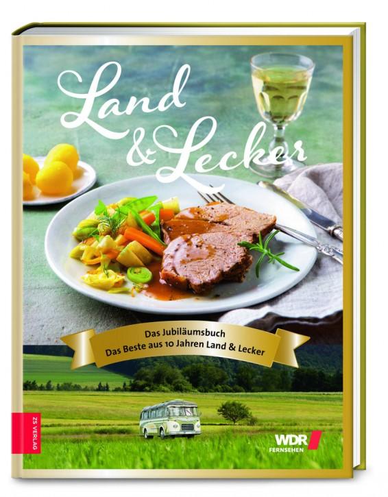 Land & Lecker- Das Jubiläumskochbuch