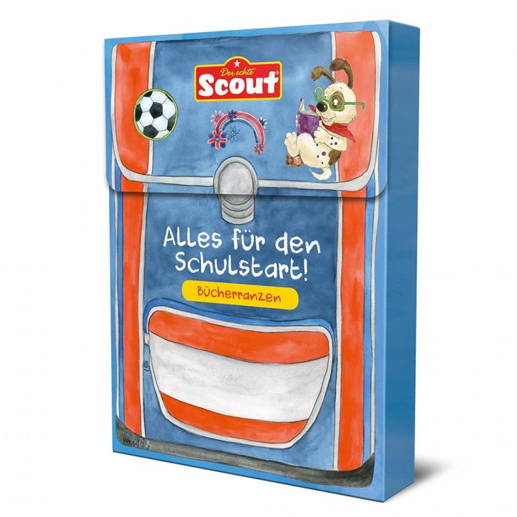 Scout - Bücherranzen