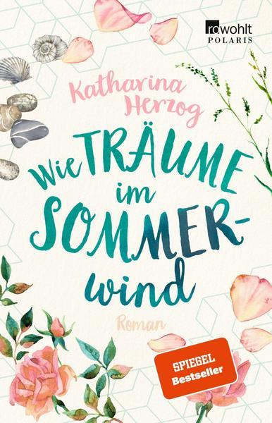 Wie Träume im Sommerwind
