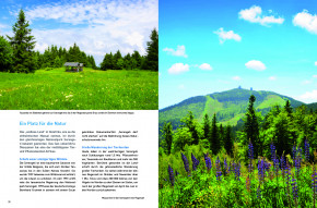 Unsere National- & Naturparks